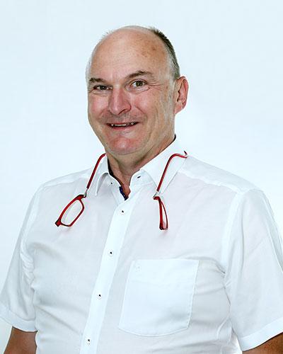 Dieter Röhlinger
