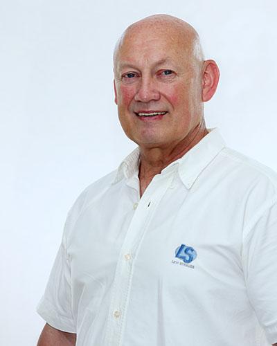 Erich Horlebein