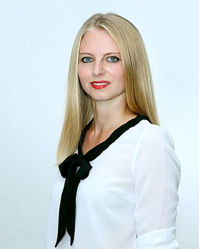 Galina Horlebein